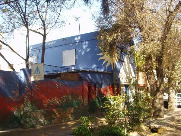Hostel Internacional Mendoza, Mendoza, Argentina, hostels near the museum and other points of interest in Mendoza