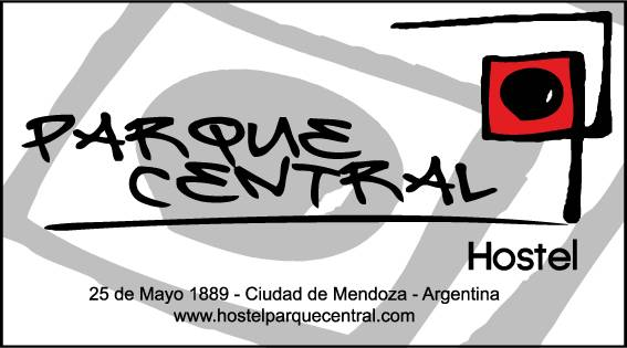 Hostel Parque Central, Mendoza, Argentina, Argentina hostels and hotels
