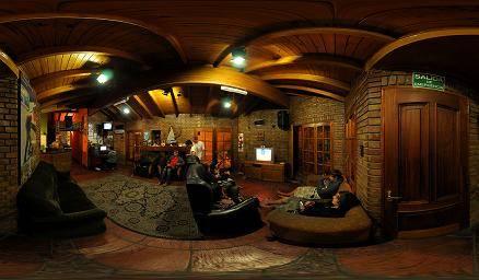 Hostel Ruca-Potu, Mendoza, Argentina, Argentina hostels and hotels