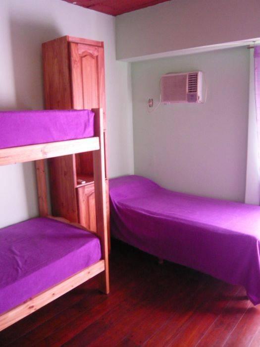 Hostel Tinkuni, Buenos Aires, Argentina, Argentina النزل والفنادق
