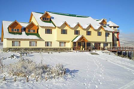 Hosteria Meulen, El Calafate, Argentina, Argentina bed and breakfasts and hotels