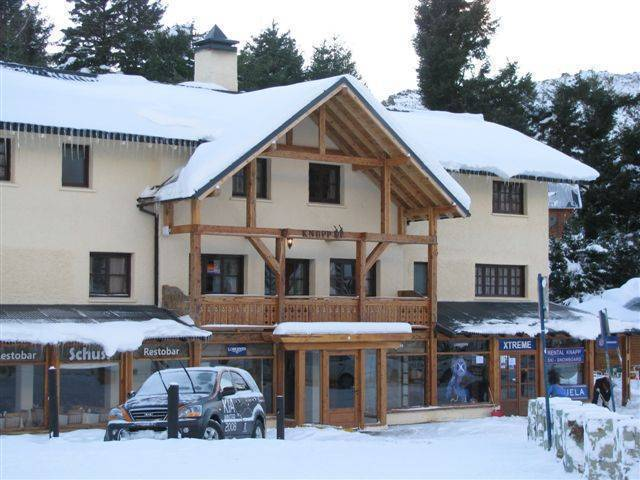Knapp Legendary Ski Hotel, San Carlos de Bariloche, Argentina, Argentina bed and breakfasts and hotels