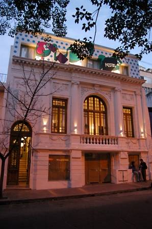 Le Grand Hostel, Cordoba, Argentina, Argentina hostels and hotels