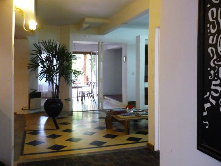 Livian Guest House, Buenos Aires, Argentina, Argentina hostels and hotels