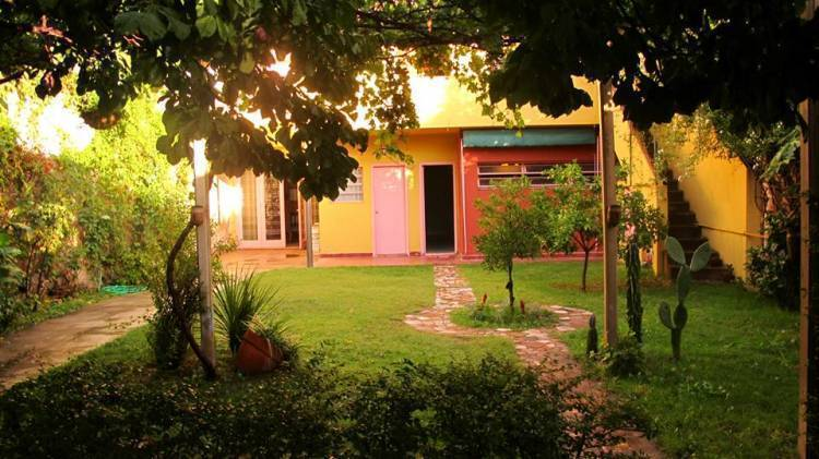 Lo de Rosa Hostel, Cordoba, Argentina, Argentina hostels and hotels