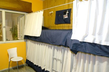 Peperina Hostel, Cordoba, Argentina, Argentina bed and breakfasts and hotels