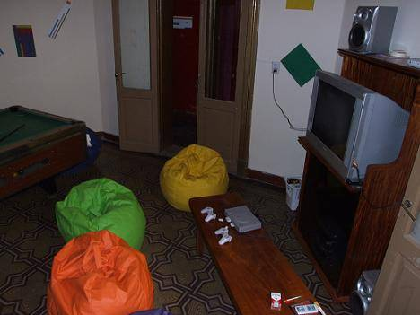 Pewman Che, Cordoba, Argentina, hostels near tours and celebrities homes in Cordoba