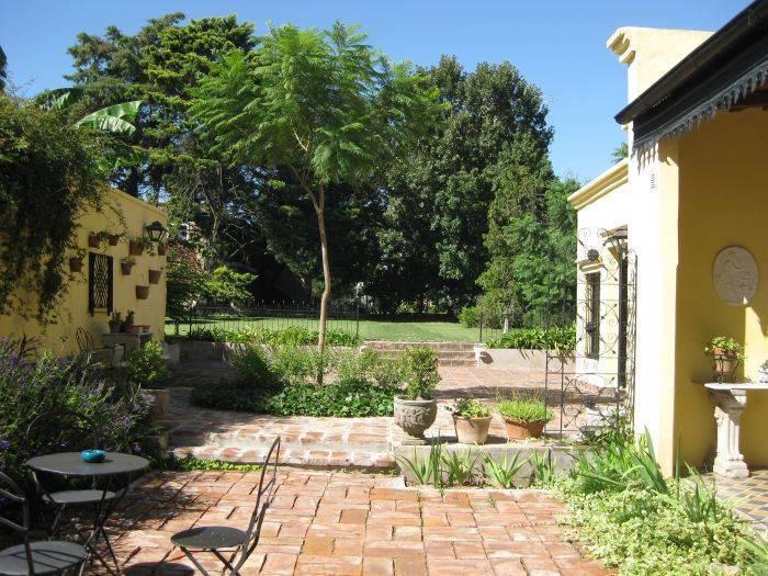 Posada de la Plaza, San Antonio de Areco, Argentina, Argentina hostels and hotels