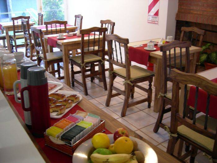 Red Wine Club, San Rafael, Argentina, great travel and hostels in San Rafael
