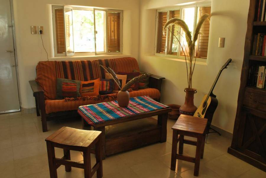 Shanti Hostel, San Rafael, Argentina, save on hostels with HostelTraveler.com in San Rafael