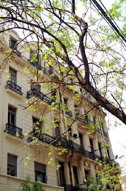 Small Town Hostel, Buenos Aires, Argentina, Argentina bed and breakfasts and hotels