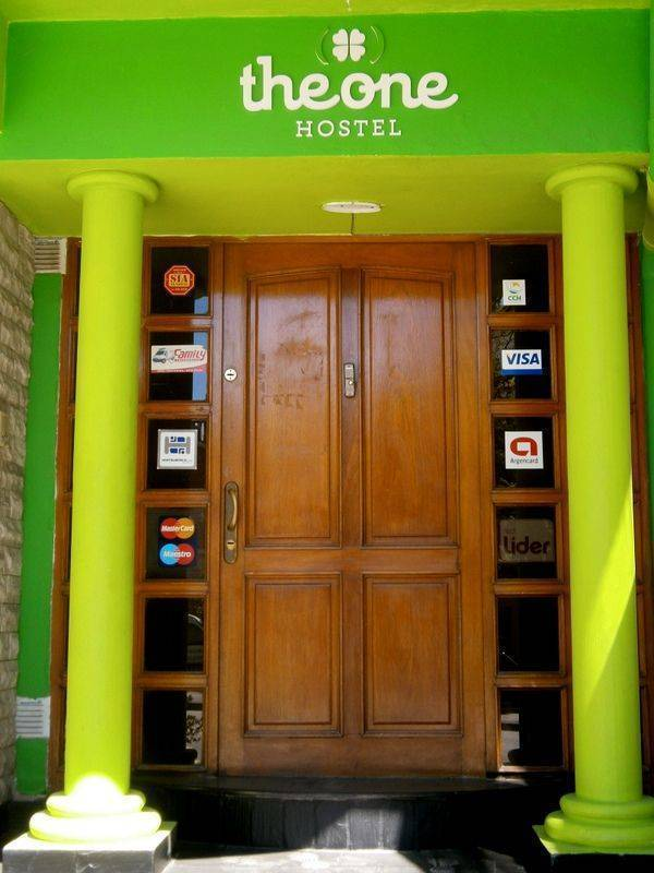 The One Hostel, Cordoba, Argentina, more travel choices in Cordoba