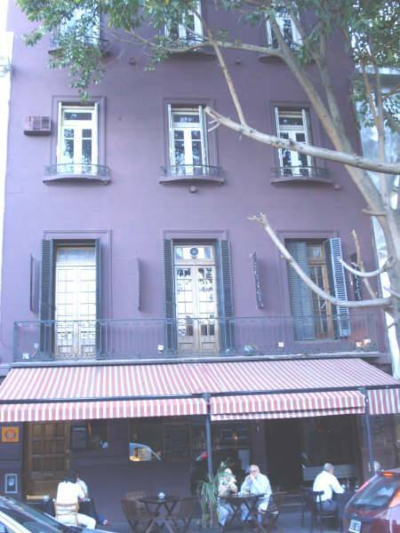 Trip Recoleta Hostel, Buenos Aires, Argentina, Argentina bed and breakfasts and hotels