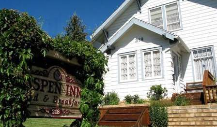 Aspen Inn Bed and Breakfast -  Flagstaff 1 foto