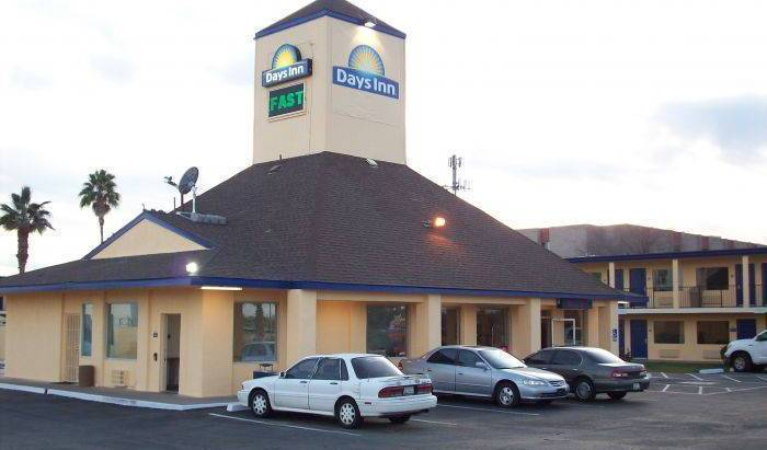 Days Inn Phoenix Metro Center 4 φωτογραφίες