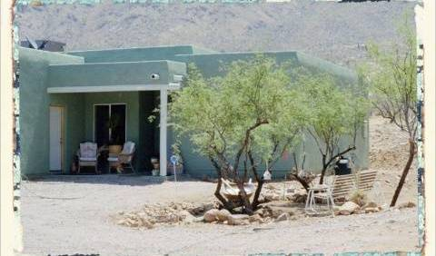 The Lazy Lizard Rock Bed and Breakfast -  Rio Rico 13 photos