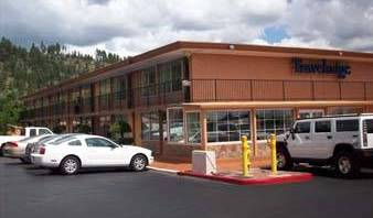 Travelodge Nau Conference Center -  Flagstaff 1 φωτογραφία