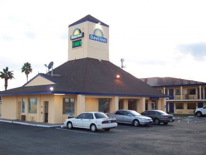 Days Inn Phoenix Metro Center, Phoenix, Arizona, Arizona bed and breakfasts and hotels