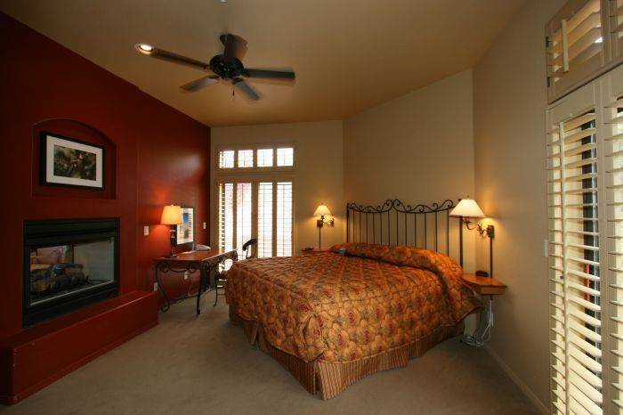 Las Posadas Of Sedona, West Sedona, Arizona, Arizona bed and breakfasts and hotels