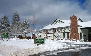 Woodland Inn And Suites, Pinetop, Arizona, popular holidays in Pinetop