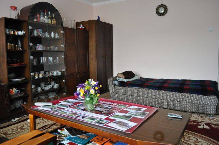 Laura's Bed and Breakfast, Stepanavan, Armenia, Armenia 床和早餐和酒店