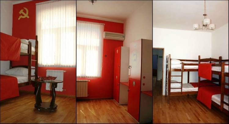 My Corner Hostel, Yerevan, Armenia, what is a bed & breakfast? Ask us and book now in Yerevan