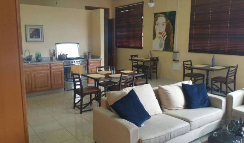 Pista Q - Get cheap hostel rates and check availability in Oranjestad 12 photos