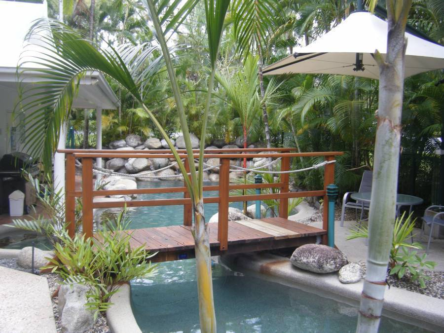 Coral Apartments Port Douglas, Port Douglas, Australia, Australia bed and breakfasts and hotels