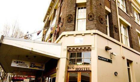 Big Hostel, bed and breakfast holiday 5 photos