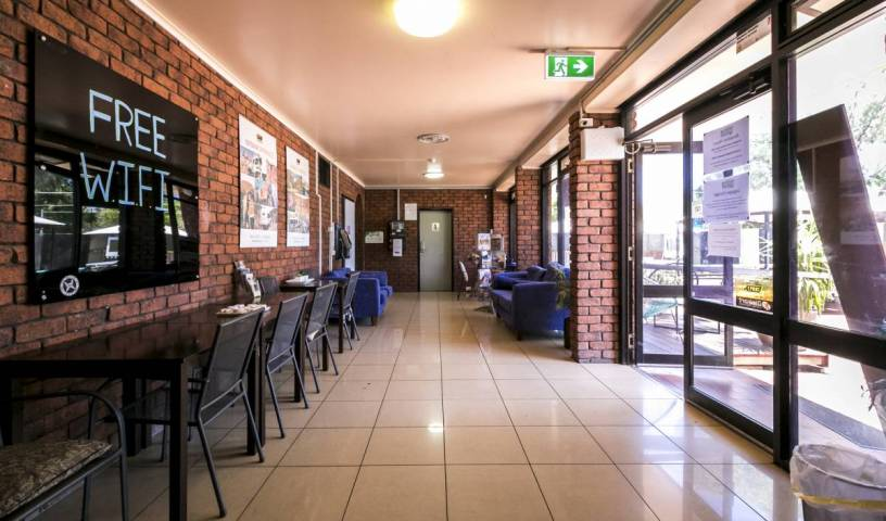 Haven Backpacker Resort - Get cheap hostel rates and check availability in Alice Springs 13 photos