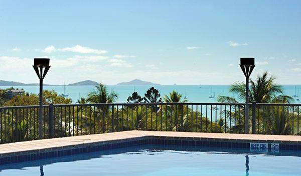 Whitsunday Terraces - Get cheap hostel rates and check availability in Airlie Beach 5 photos