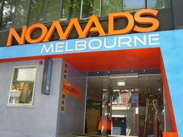 Nomads Melbourne, Melbourne, Australia, Australia Pansiyonlar ve oteller