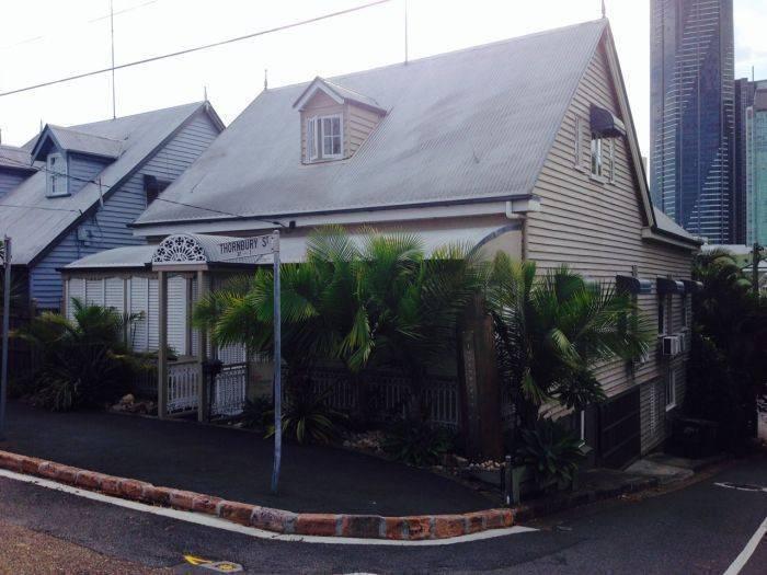 One Thornbury, Brisbane, Australia, parhaista kaupungeista vierailla tänä vuonna hostellit sisään Brisbane