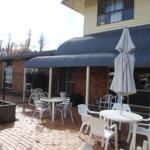 Parkway Motel, Queanbeyan, Australia, backpackers hostels and backpacking in Queanbeyan