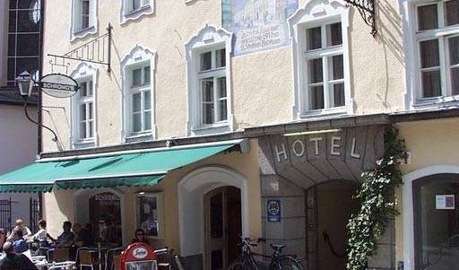Hotel Amadeus - Get cheap hostel rates and check availability in Salzburg 9 photos