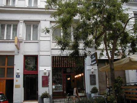 Hotel Marc Aurel, Vienna, Austria, Austria hostels and hotels
