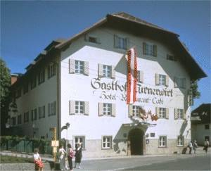 Hotel Turnerwirt Salzburg, Salzburg, Austria, Austria hostels and hotels