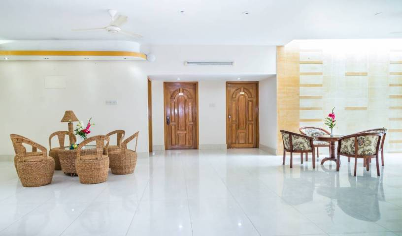 Hotel Citrus Ltd. - Get cheap hostel rates and check availability in Dhaka 39 photos