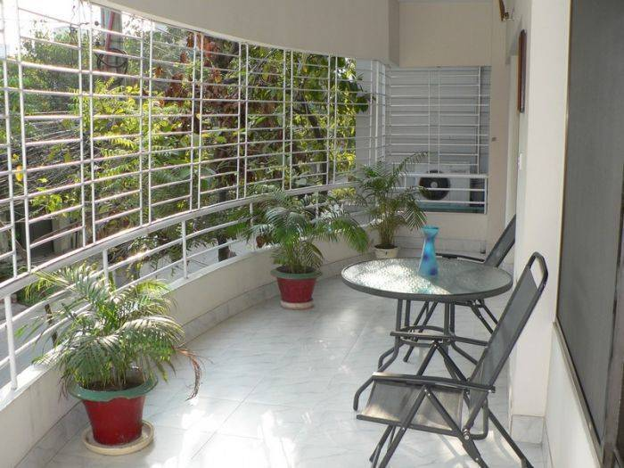 Green House Bed and Breakfast, Dhaka, Bangladesh, great travel and hostels in Dhaka