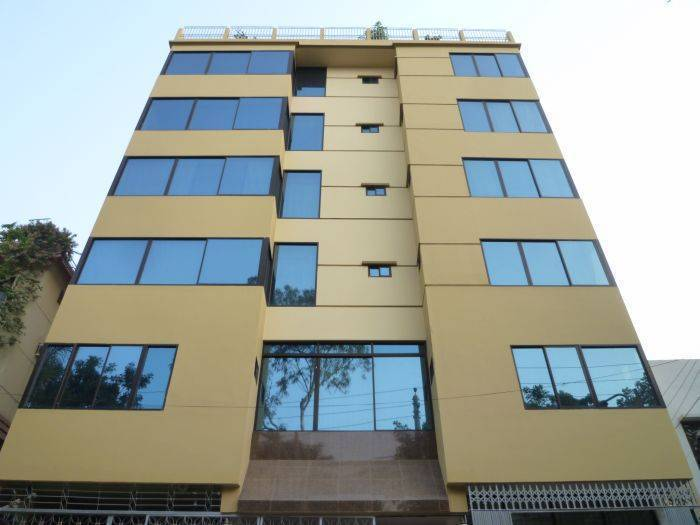 Hotel Milina, Dhaka, Bangladesh, excellent travel and hostels in Dhaka
