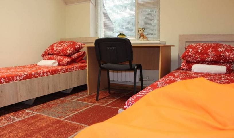 Apart City Hostel and Guest Rooms -  Minsk 13 photos