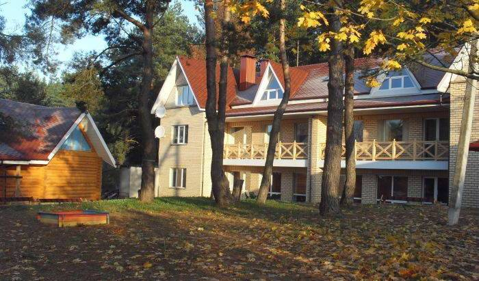 Guesthouse Vaspan -  Braslaw, bed and breakfast holiday 24 photos