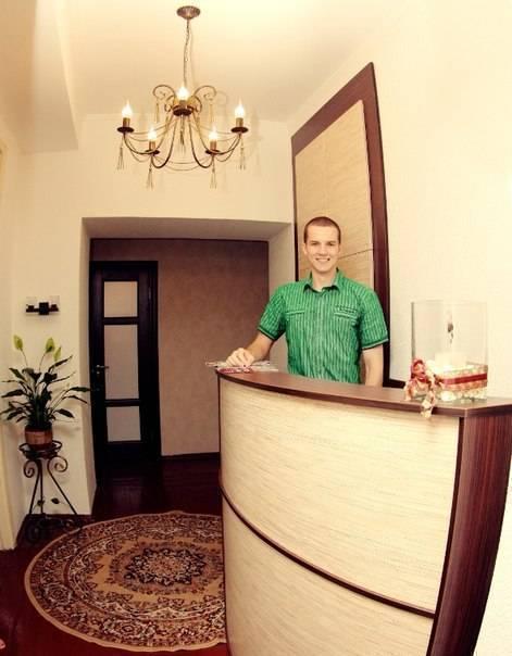 Hostel Easyflat, Minsk, Belarus, Belarus hostels and hotels