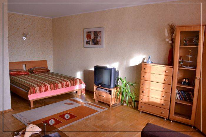 Nemiga Lux, Minsk, Belarus, preferred site for booking vacations in Minsk