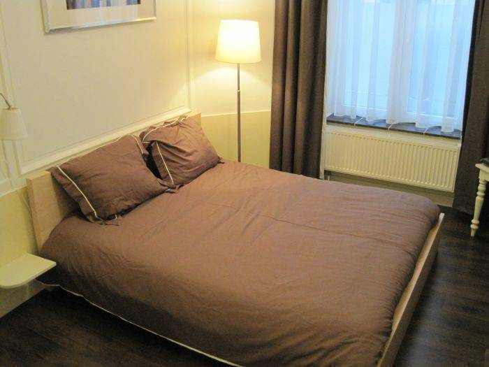 B and B Terre Neuve, Brussels, Belgium, Belgium bed and breakfasts en hotels