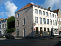 Bed And Breakfast Boeverie, Brugge, Belgium, Belgium hostels and hotels