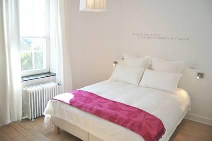 Entre Deux Rives Bed and Breakfast, Hamoir, Belgium, retkeilymajat ja backpackers jakaa huone sisään Hamoir
