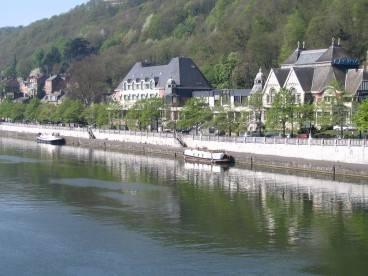 Hotel Beauregard, Namur, Belgium, Belgium bed and breakfasts and hotels