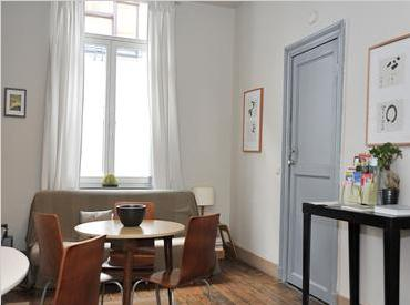 Saint Roch Apartment, Brussels, Belgium, Belgium hostels and hotels