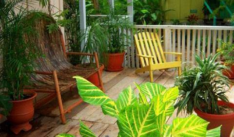 Spiritwind Reef Resort - Get cheap hostel rates and check availability in Dangriga 7 photos